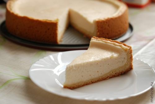 пирог творожній рецепт