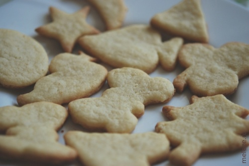 рассыпчатое печенье рецепты с фото