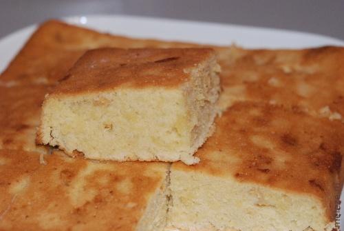 Печёночный торт рецепт без муки с фото пошагово в