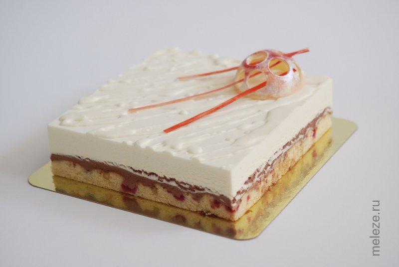 Заказ тортов в новосибирске наслаждение
